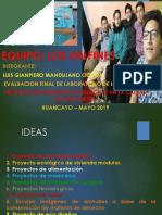 Laboratorio Innov-Luis Gianpiero Mandujano Ochoa Evaluacion Final