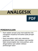 Analgetik Dan Antiinflamasi Ok[1]
