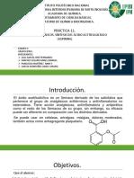 2fm1 Eq3 Acidos Carboxílicos Síntesis de Aspirina Completa.