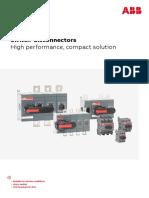 ABB isolator manual Mechanical.pdf