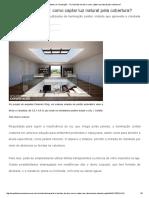 Revista Arquitetura e Construção - Tira-dúvidas da obra_ como captar luz natural pela cobertura_.pdf