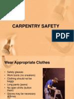 CARPENTRY SAFETY.ppt