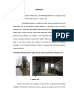 Housing Case study
