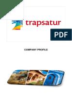 TRAPSATUR Company Profile