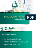 Farmakokinetika Klinik i