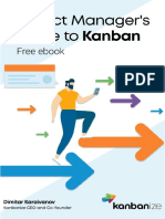 Kanban Project Management eBook