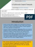 Presentation JURNAL MSCT
