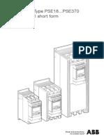 PSE 18-370 User Manual d e