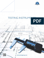 How to choose right testing instrument for laboratory