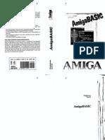Comodore Amiga Basic Data Becker 1988