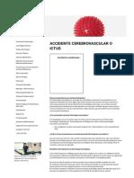 Fisioterapia y Rehabilitación De_ Accidente Cerebrovascular o Ictus
