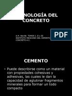 COP-TECNO-Cement & Concreto-pptx.pptx
