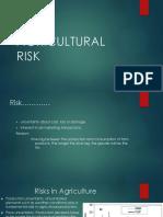 AGRICULTURAL MARKETING RISK.pptx