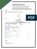 Sumador Binario de Tres Bits con GAL22V10