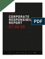 Nike Report