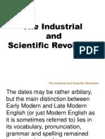 NINYA industrial revolution