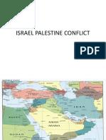 Israel Palestine [Recovered]