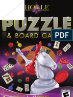 Hoyle Puzzle Games Help