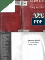 Philippe, J. O Retorno a Freud de Lacan - espelho.pdf