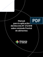 Msp Manual Aplicacion Rotulado Frontal Alimentos 0