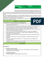 UD nº 11 Formatos y  Ortografía y gramática
