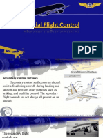 Flight Controls Ppt