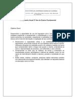 Planejamento anual 2º ano do Ensino Fundamental.docx