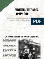 Conferência de Paris
