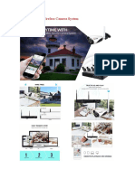 camera system manual