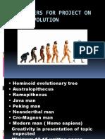 Hu evol