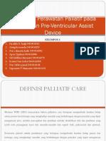 Pre-Ventricular Assist Device Palliative Care Consultation.pptx