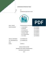 Kel02 Tt5a Distortion Analyzer