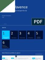 WAVENCE Presentation
