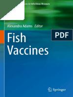 Fish Vaccines_Alexandra Adams 2016