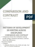 COMPARISON AND CONTRAST 1.pptx