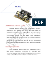 Artikel Power Supply