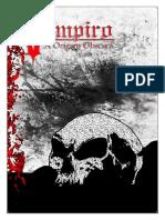 Vampiro a Origem Obscura 4.1