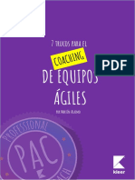 Trucos agile coaching