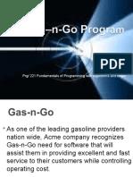 Gas+Pump+Billing+Software+Project PRG 210