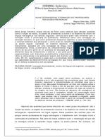 Halu, R. ; Martinez, J. - ensino de LE e formação de professores