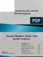 Business Communication and Soft Skill Development Ppt - 2