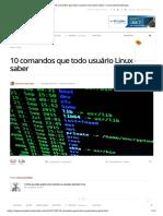 comunicação entre computadores e tecnologias