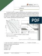 Exercícios de exame de metamorfismo.doc