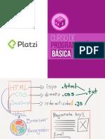 Programación Basica