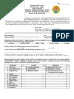 PR2 Survey Questionnaire (Final)