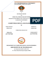 DBMS Project Report - Copy