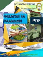 Gulayan Sa Paaralan Kaysuyo 2019