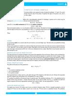 Radial and Angular Parts of Atomic Orbitals