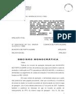 TJ-RS AC Desvinulação Debito Imovel