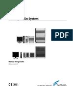 DX SYSTEM